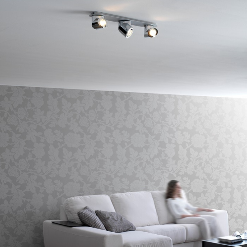Ceiling-wall Pendant lamp ELIPSE 3