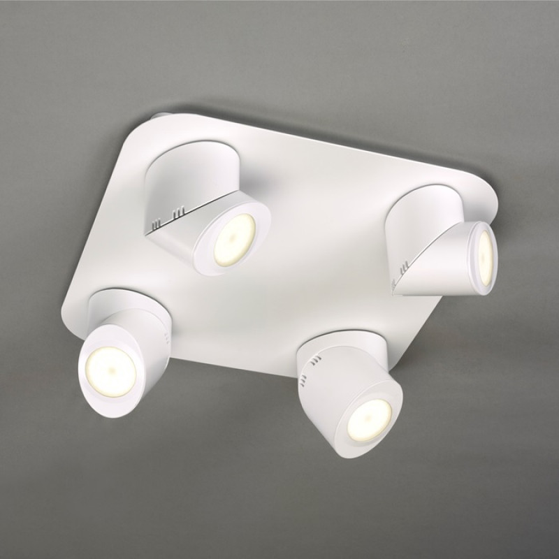 Ceiling-wall Pendant lamp ELIPSE 4