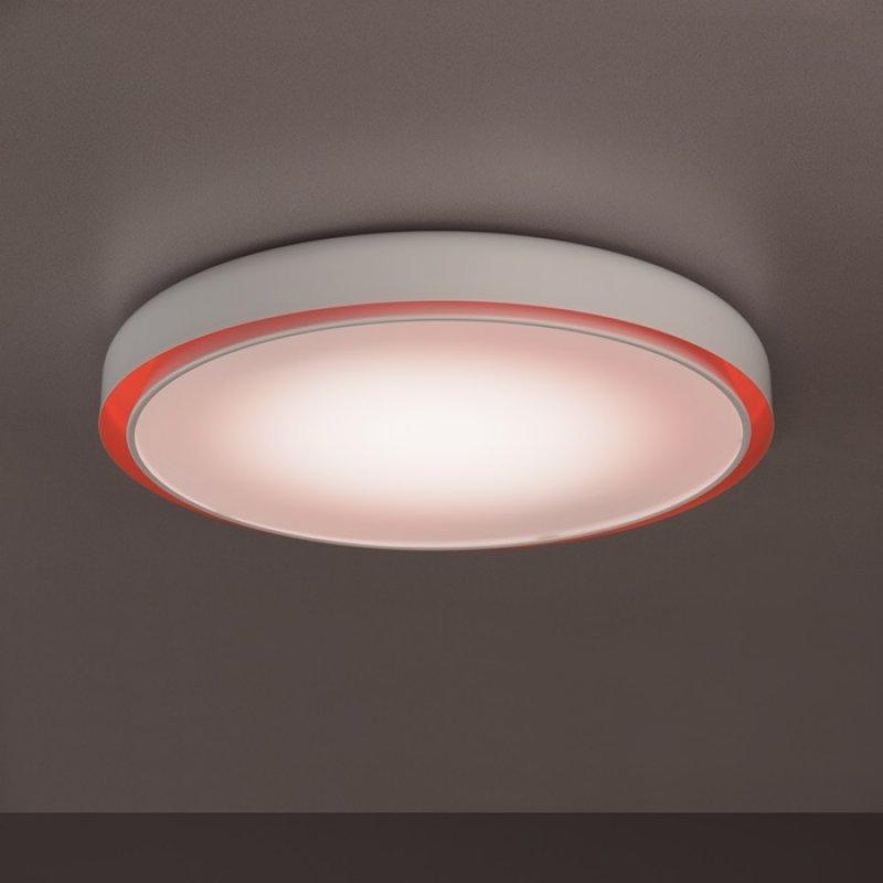 Ceiling lamp EVAN Ø 54 cm