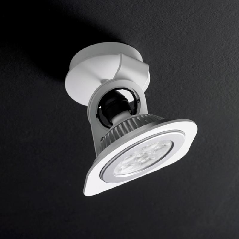 Ceiling-wall Pendant lamp FOX SPOT