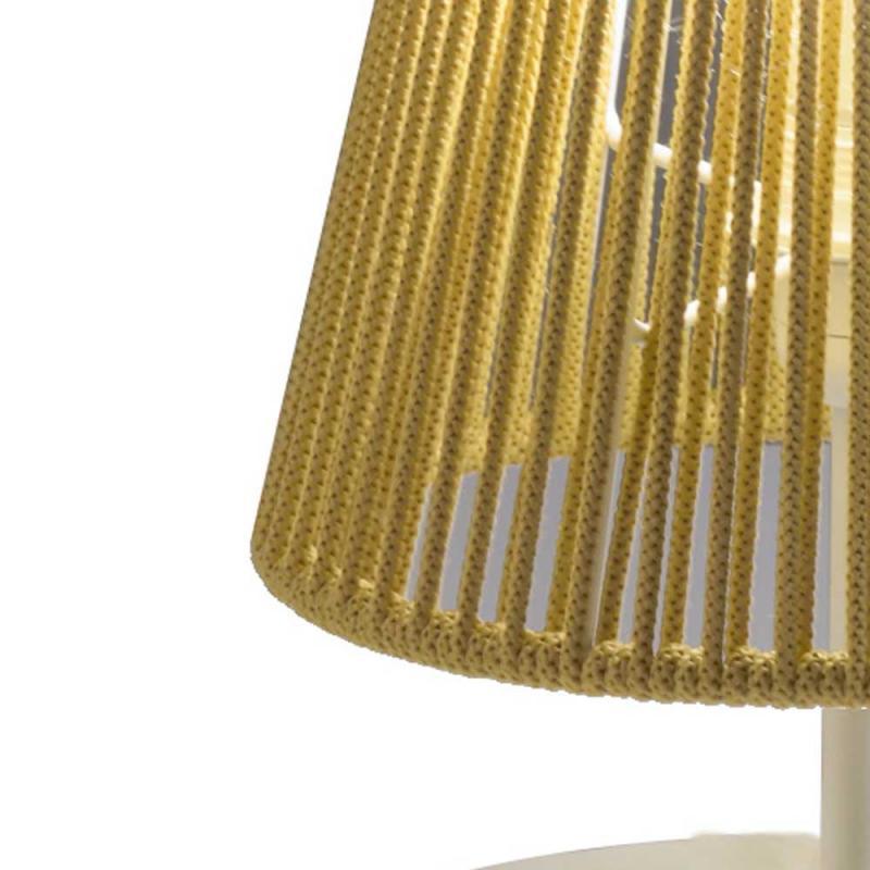Floor lamp KORA Ø 30 cm