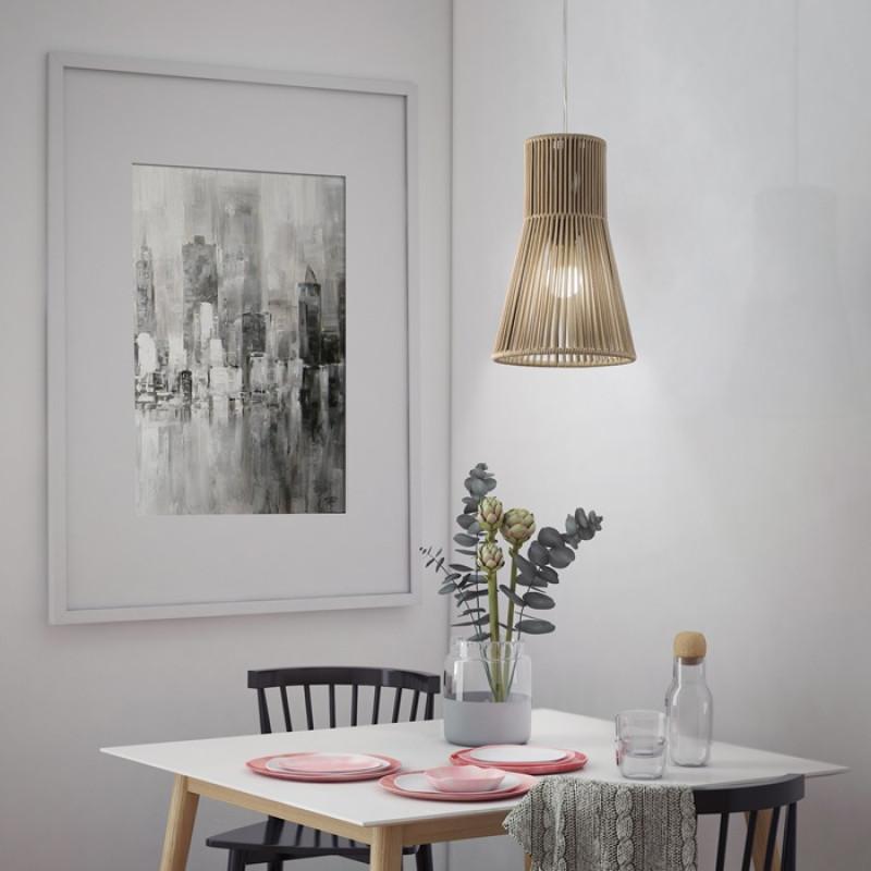 Pendant lamp KORA Ø 24 cm