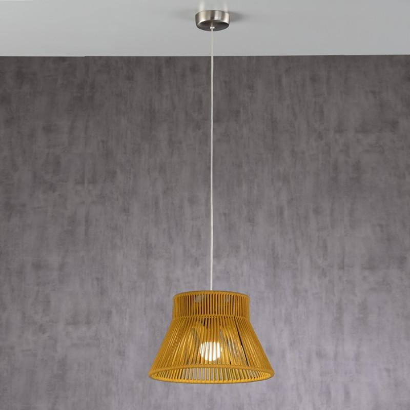 Pendant lamp KORA Ø 50 cm