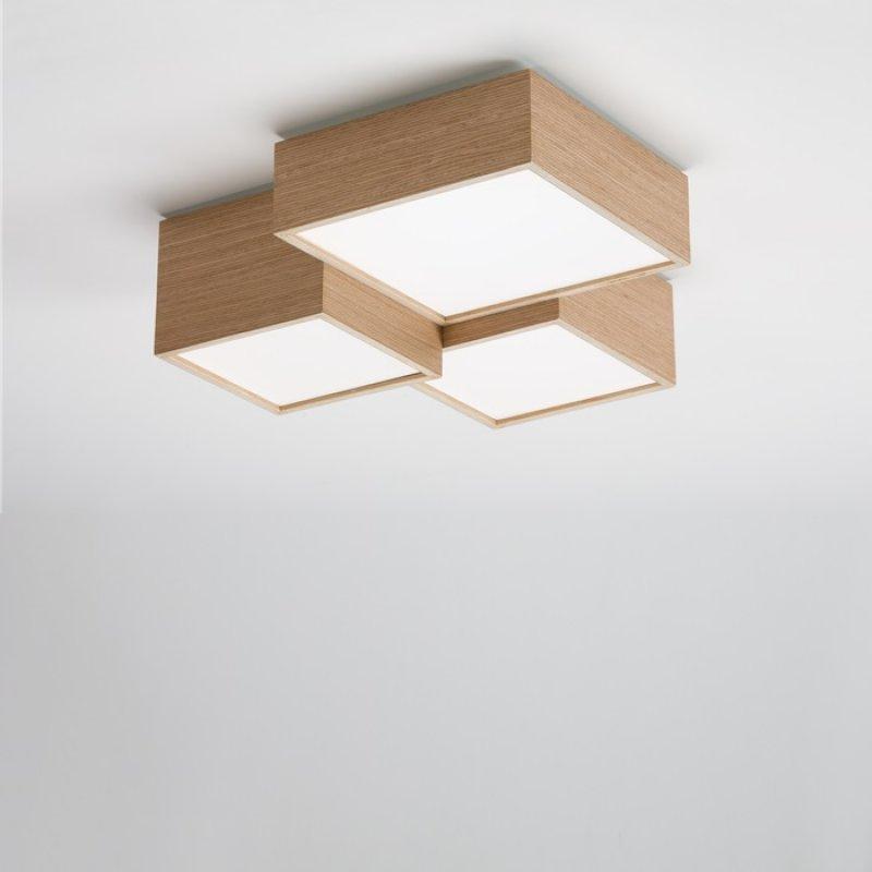 Ceiling lamp KUBE