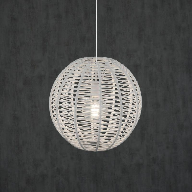 Pendant lamp LLUNA Ø 45 cm