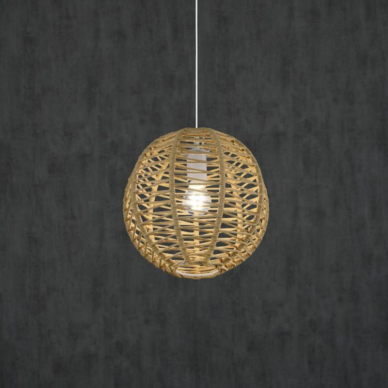 Pendant lamp LLUNA Ø 30 cm