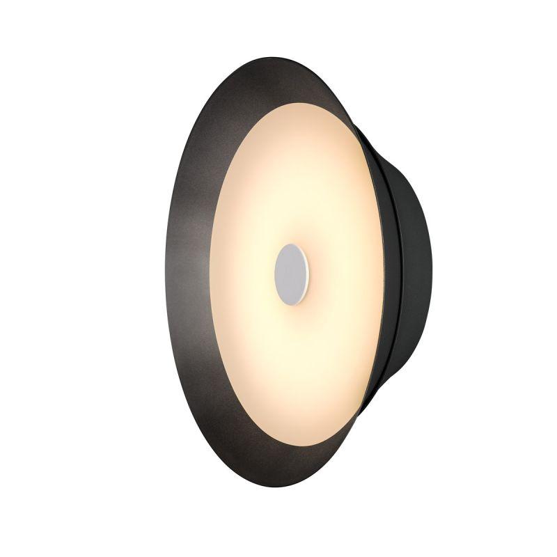 Wall lamp BATO 35 BLACK
