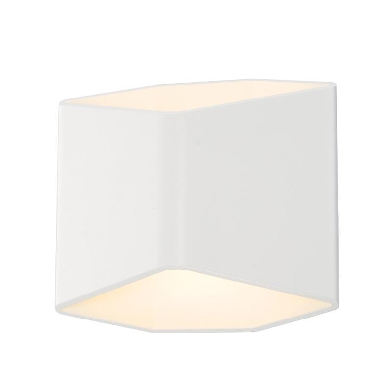 Wall lamp CARISO WHITE
