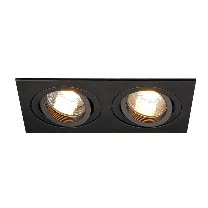Recessed lamp NEW TRIA 2