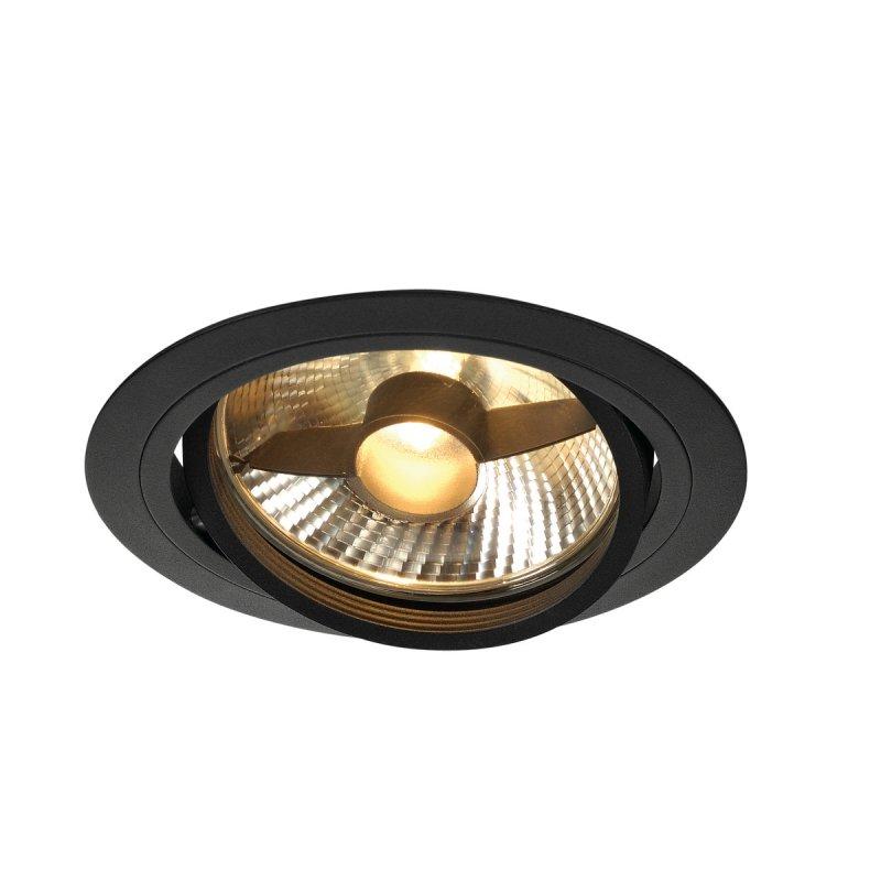Recessed lamp NEW TRIA 150