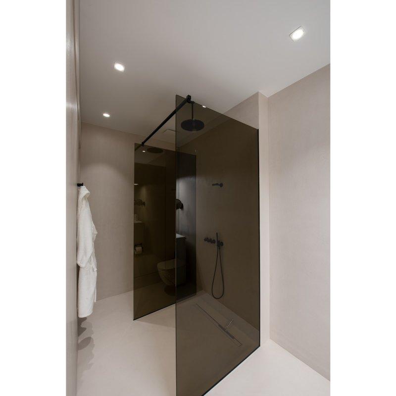 Recessed lamp PATTA-F WHITE LED
