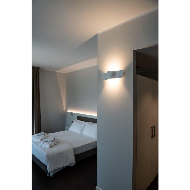 Wall lamp WAVE 45