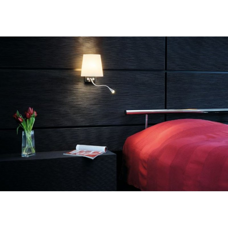 Wall lamp COUPA FLEX