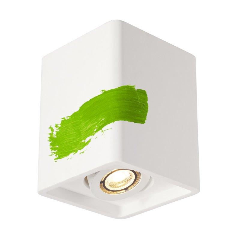 Ceiling lamp PLASTRA BOX
