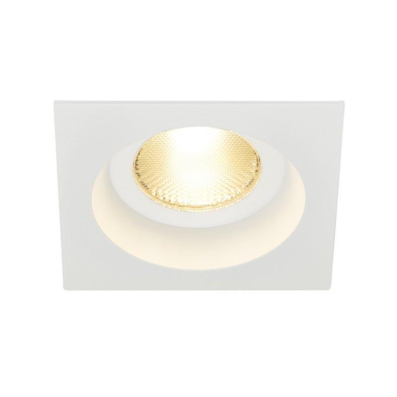 Recessed lamp CONTONE LED IP44
