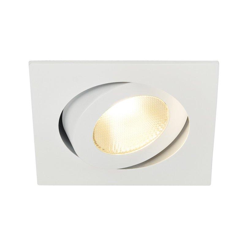 Recessed lamp CONTONE LED