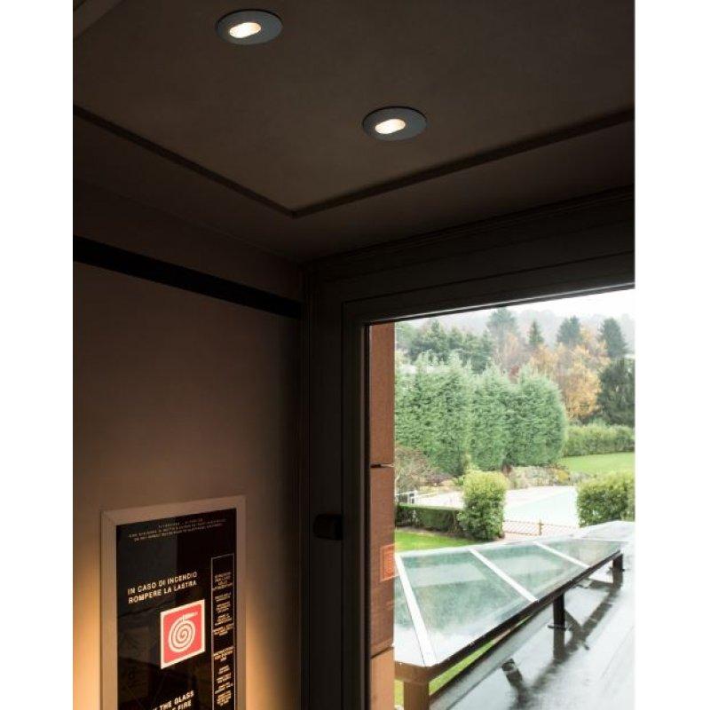 Recessed lamp H-LIGHT 2 LED