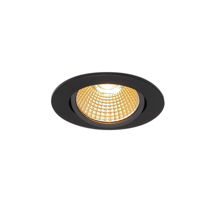 Recessed lamp NEW TRIA ROUND LED 800 lm