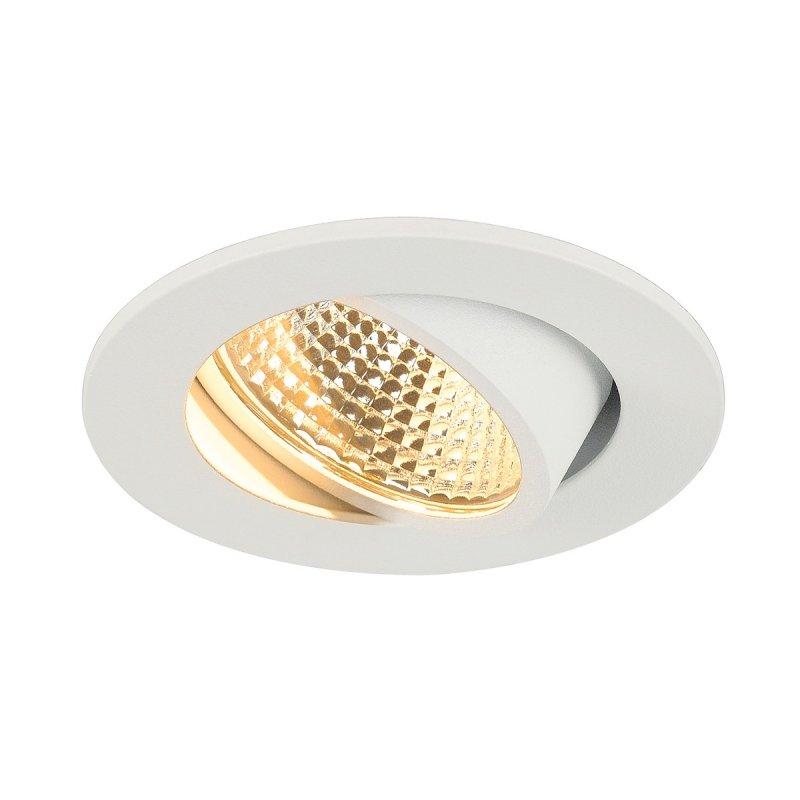 Recessed lamp NEW TRIA ROUND LED 300 lm