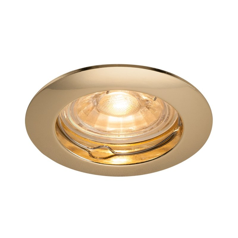 Recessed lamp PIKA