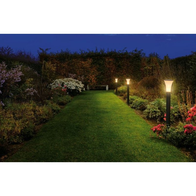 Garden lamp ALPA CONE