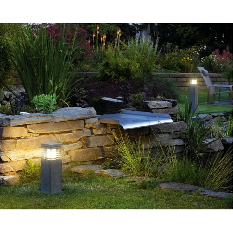 Garden lamp ARROCK GRANITE