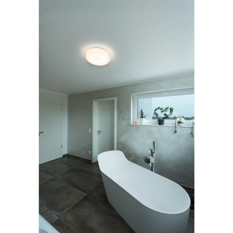 Ceiling lamp LIPSY DOME CW LED