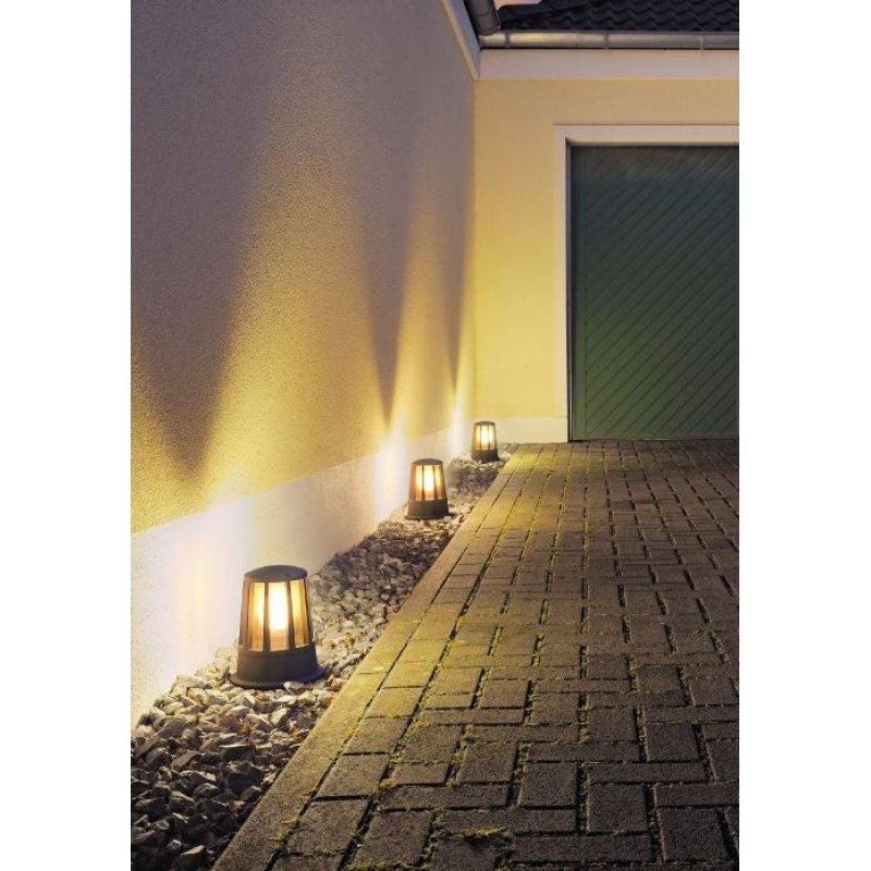 Garden lamp CONE