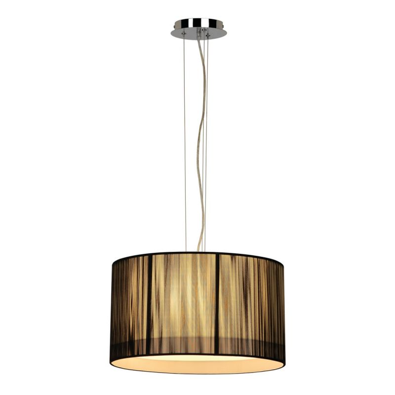 Pendant lamp LASSON Ø 45 см