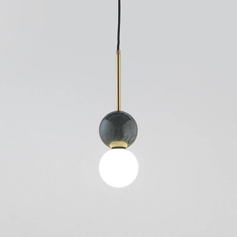 Pendant lamp Dalt