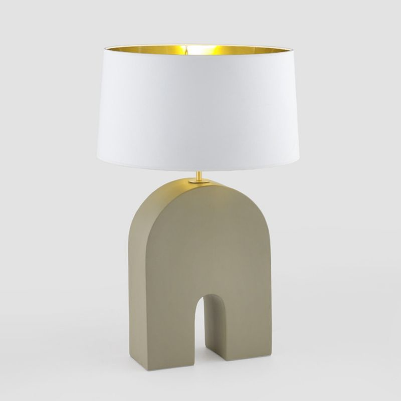 Table lamp HOME (shade not included)