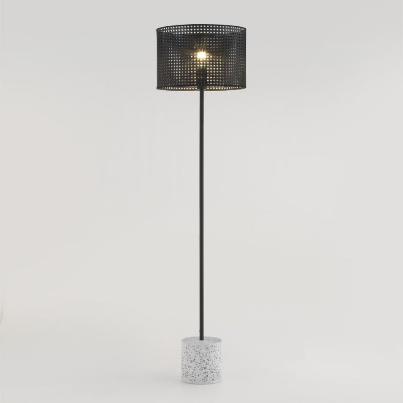 Floor lamp ITO (lampshade not included)