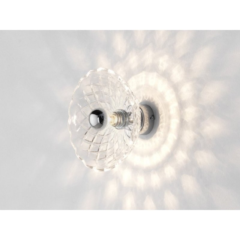 Wall lamp LOTTO Ø 15 cm