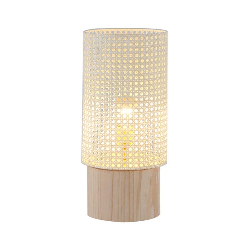 Table lamp STAN WOOD