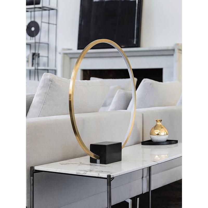 Table lamp TIVOLI Ø 60 cm