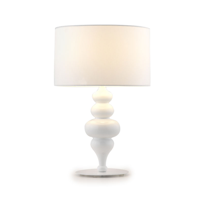 Table lamp TORNO (shade not included)