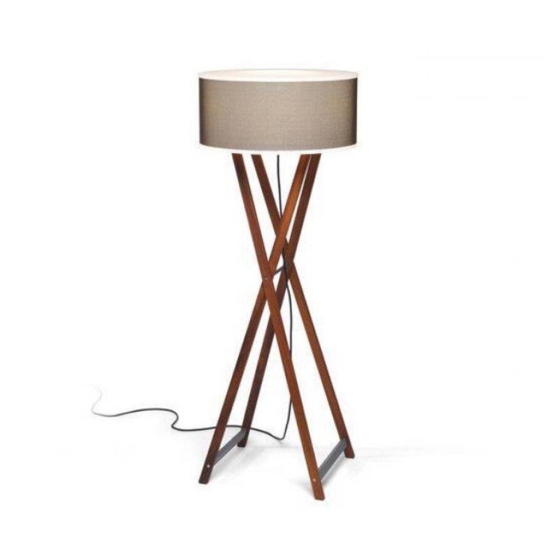 Floor lamp CALA Ø 53 cm