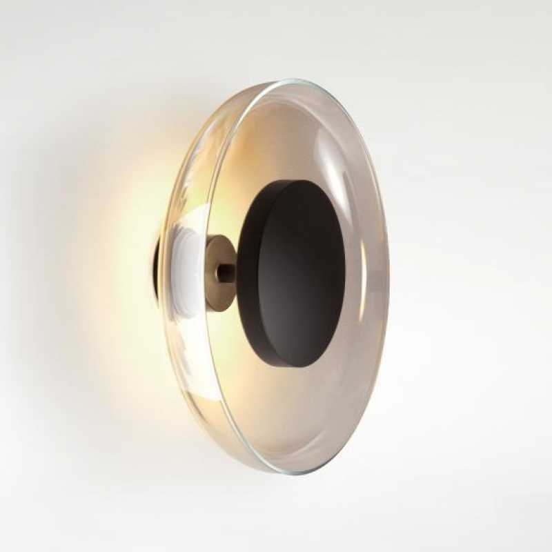 Wall lamp AURA PLUS Ø 25.3 cm