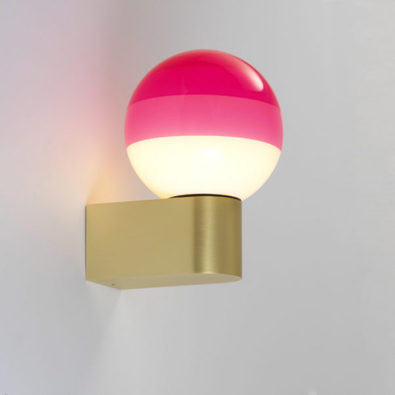 Wall lamp DIPPING LAMP