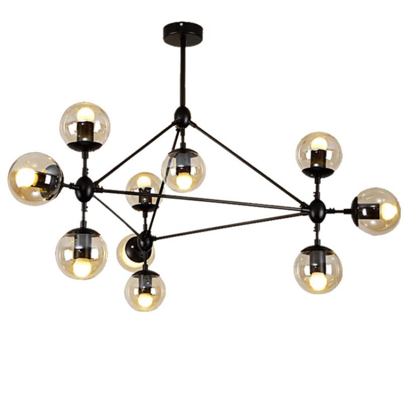 Pendant lamp Atom S10