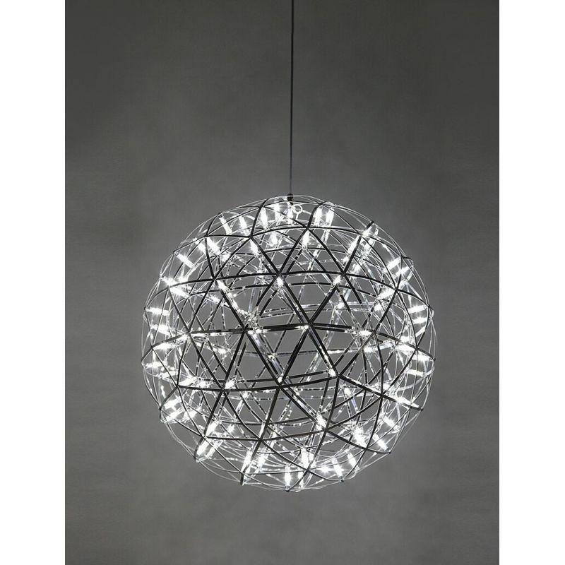 Pendant lamp Mesh D30