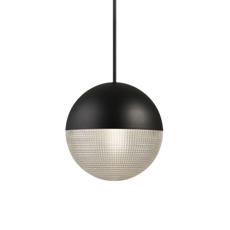 Pendant lamp Disco 20 BL