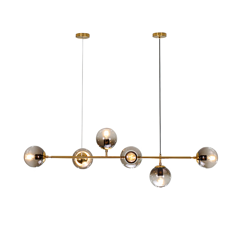Pendant lamp New York GS