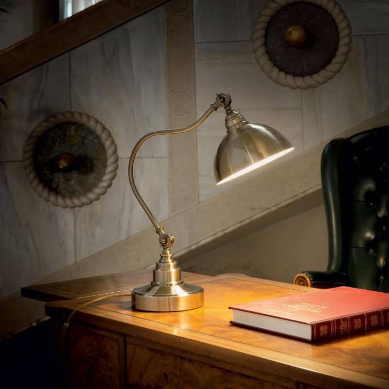 Table lamp AMSTERDAM TL1