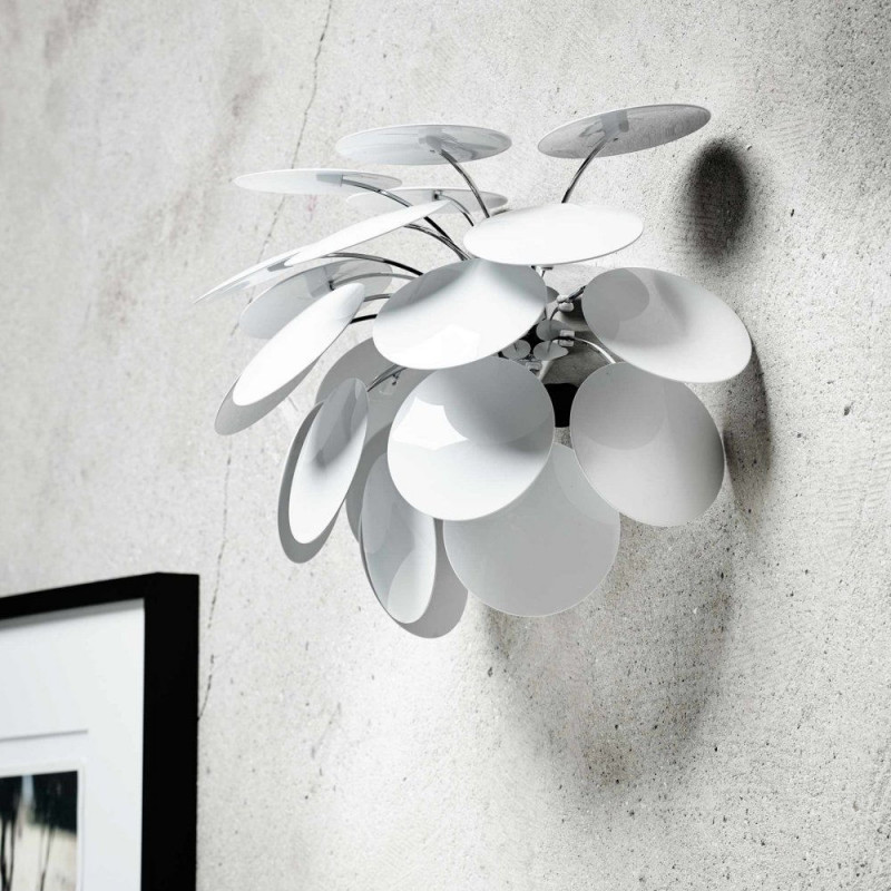 Wall lamp DISCOCO