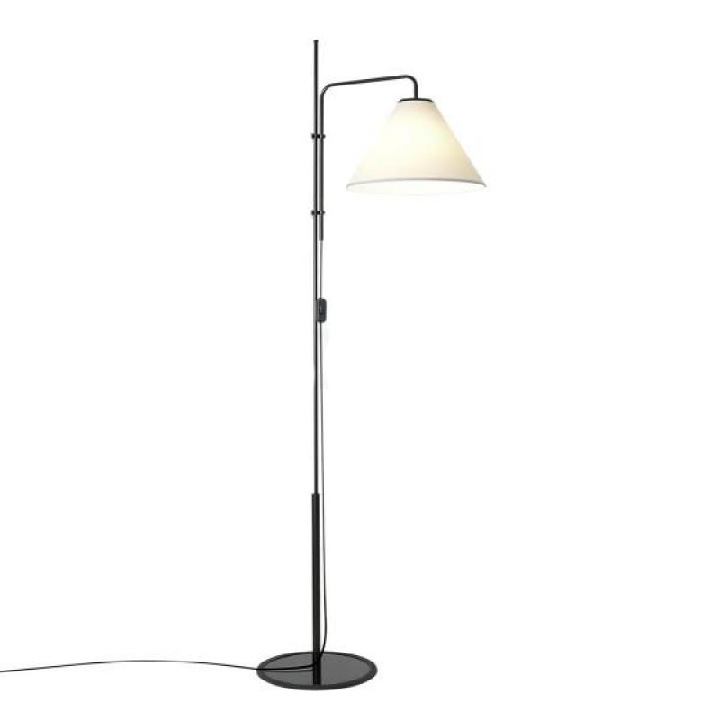 Floor lamp Marset FUNICULI FABRIC