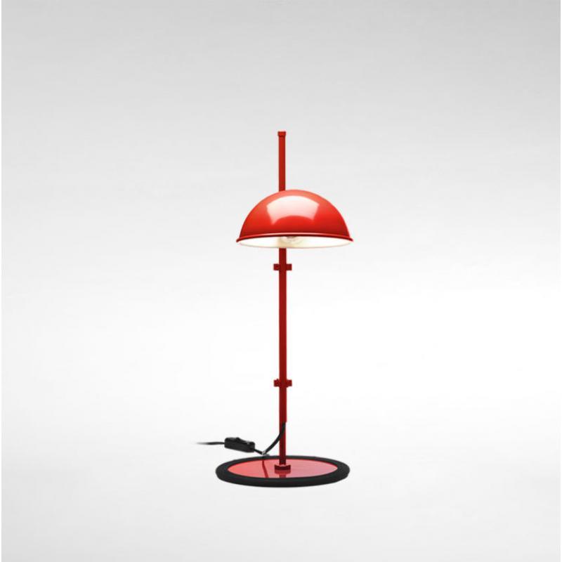 Table lamp FUNICULI S