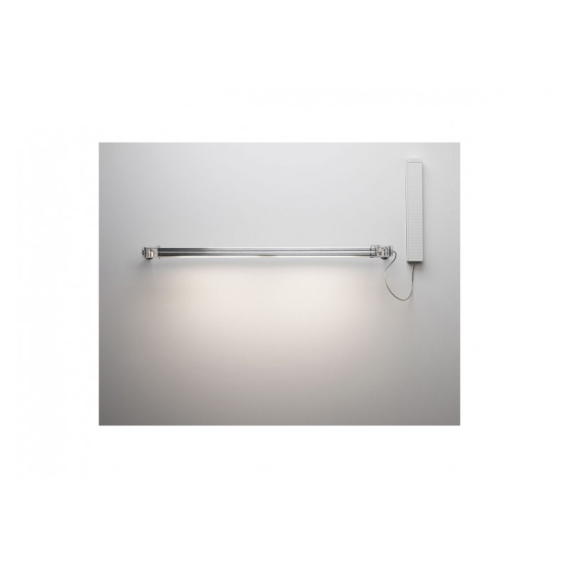 Wall lamp NEON DE LUZ 64 cm