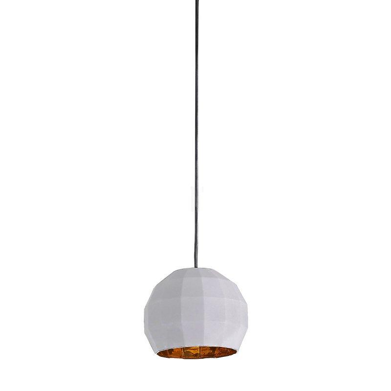 Pendant lamp SCOTCH CLUB Ø 17 cm