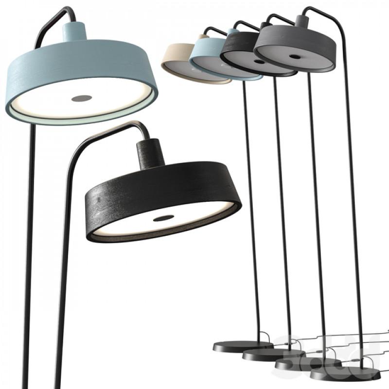 Floor lamp SOHO